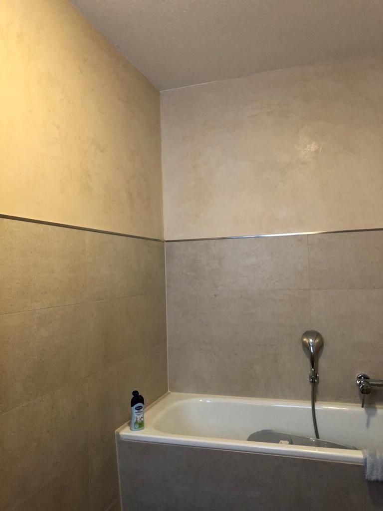 Edelputz Fur Ihr Badezimmer Von Fliesentechnik Berse